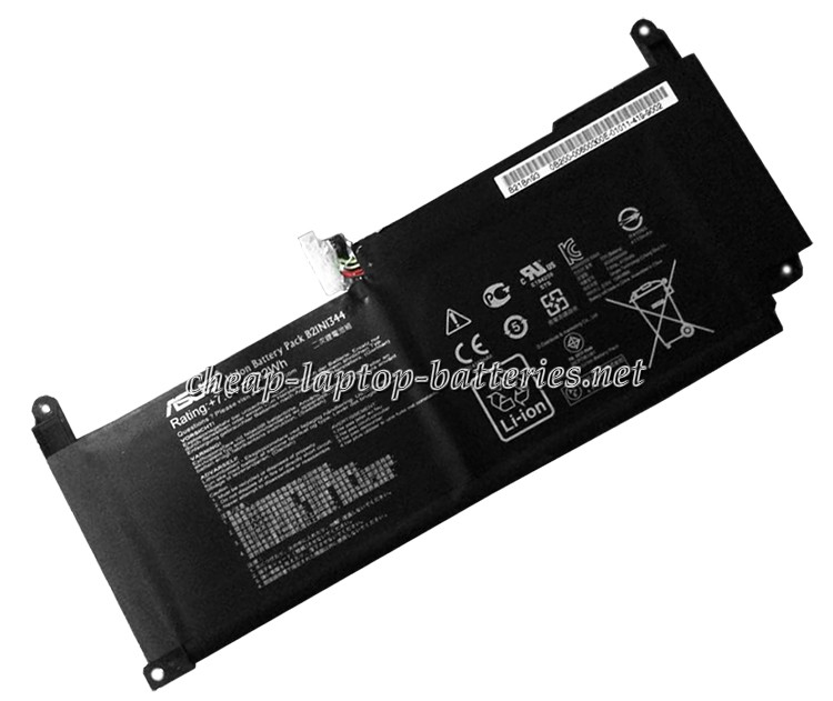 32Wh Asus b21n1344 Laptop Battery