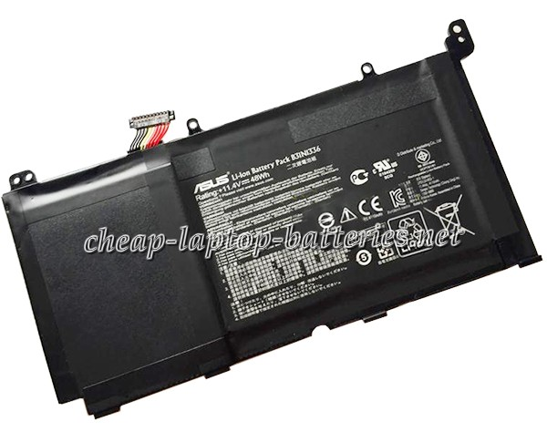 48Wh Asus s551 Laptop Battery