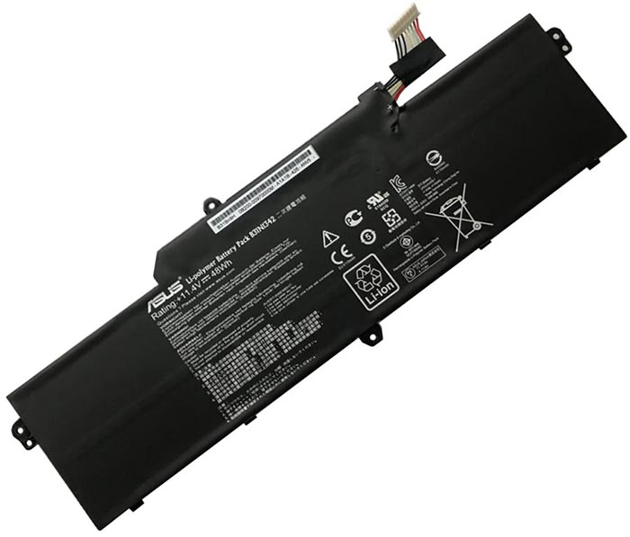 48Wh Asus b31n1342 Laptop Battery