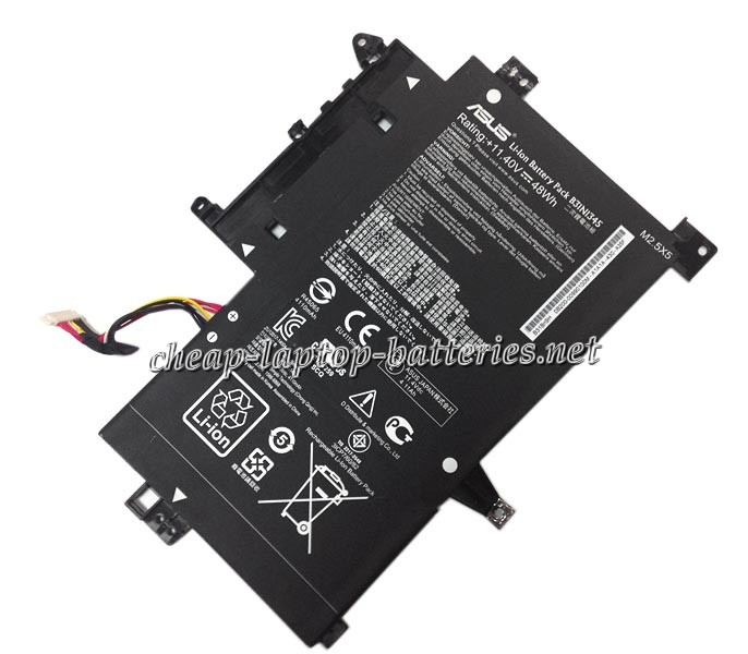 48Wh Asus Transformer Book Flip tp500l Laptop Battery