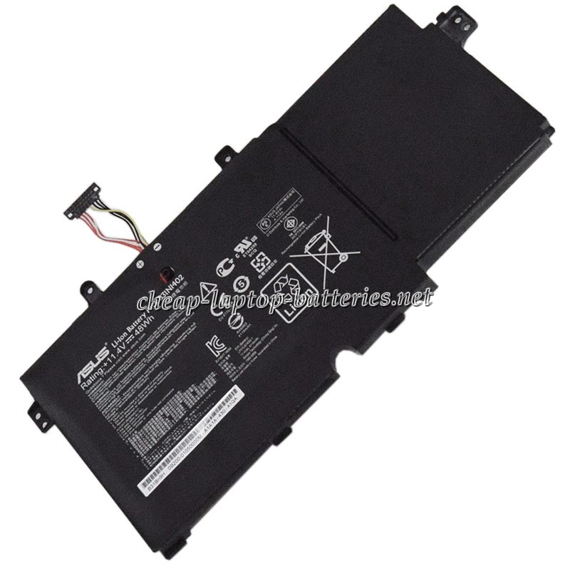 48Wh Asus q551ln Laptop Battery