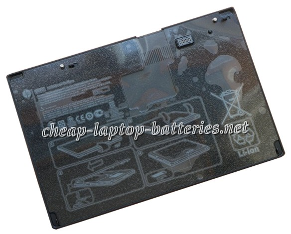 60Wh Hp 696621-001 Laptop Battery