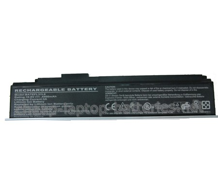 4400mAh Lenovo e370 Laptop Battery