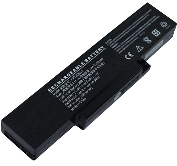 4400mAh Lenovo k42 Laptop Battery