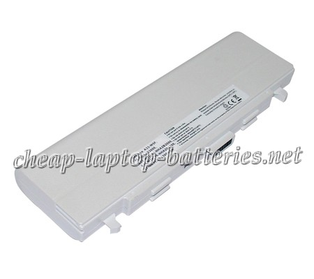 6600mAh Asus w5000ae Laptop Battery