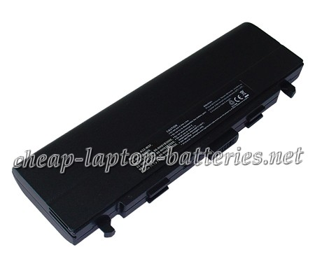 6600mAh Asus s5np Laptop Battery