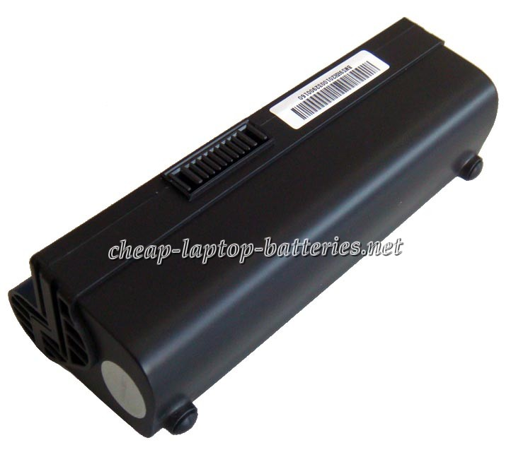 10400mAh  Asus Eee Pc 701 Laptop Battery