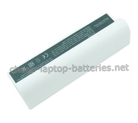7200mAh Asus Eee Pc 701 Laptop Battery