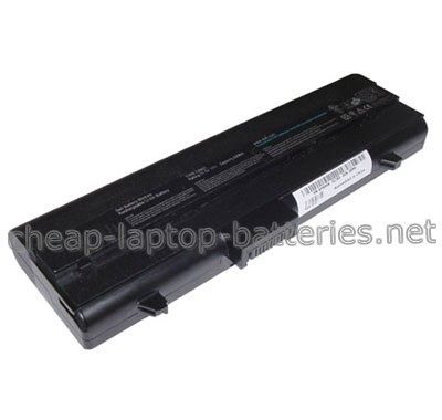 7800Mah Dell yg326 Laptop Battery