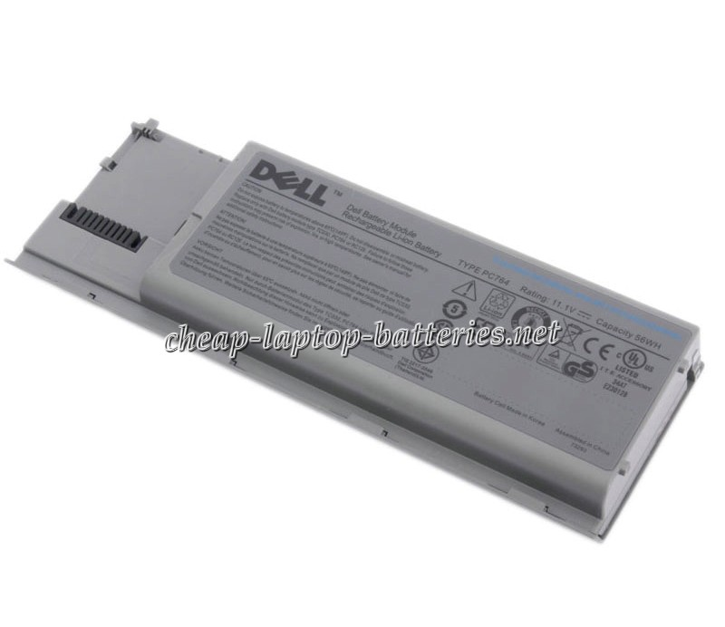 4400 mAh Dell tg226 Laptop Battery