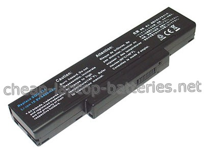 4400mAh Lg f1-2a27a Laptop Battery