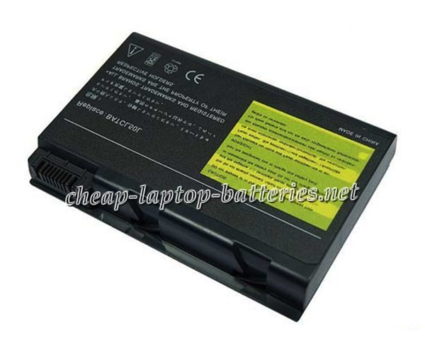 4400mAh Lenovo 3000 c100 0761 Laptop Battery