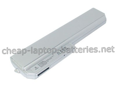 5200mAh Panasonic Cf-y5mw8ajr Laptop Battery