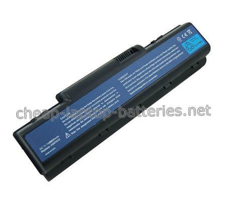 8800mAh Emachine g725-423g25mi Laptop Battery