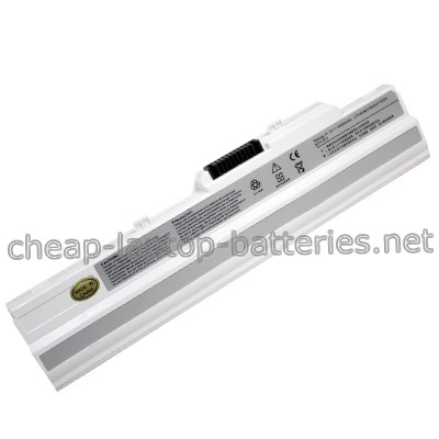 4400mAh Msi Wind u130-417us Laptop Battery