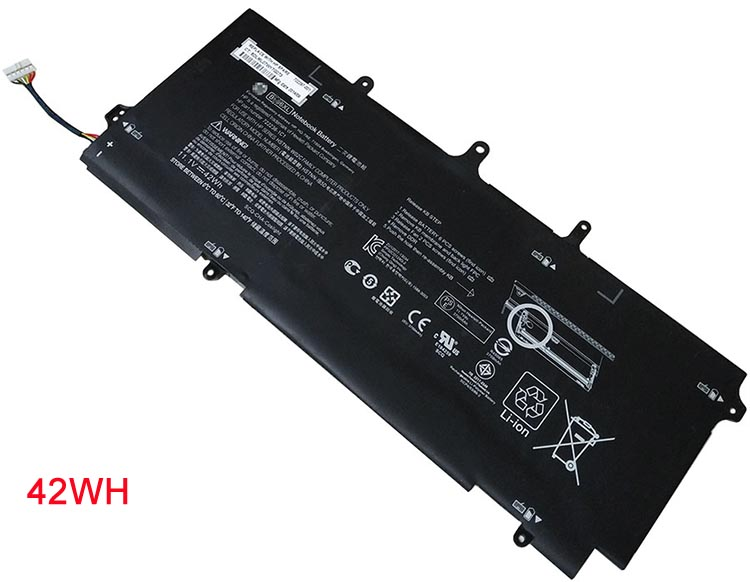 42Wh Hp f2r72ut Laptop Battery