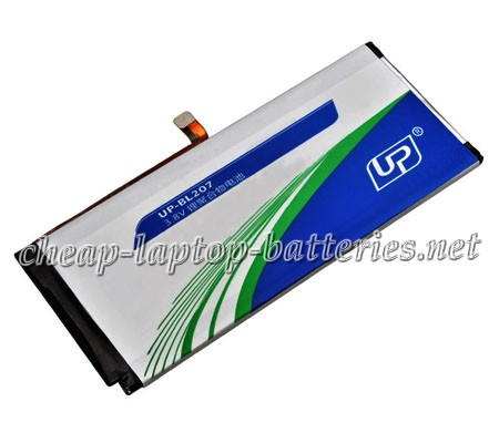 2450mAh Lenovo bl207 Laptop Battery