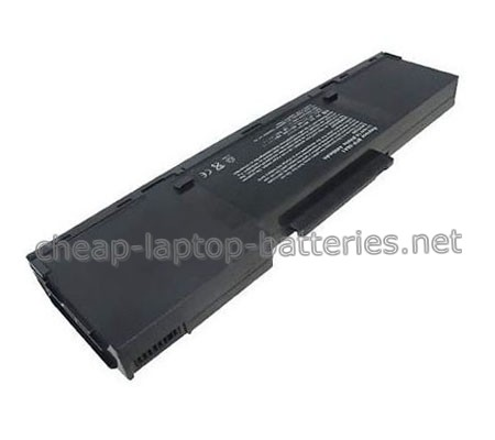 7800mAh Acer ms2159w Laptop Battery
