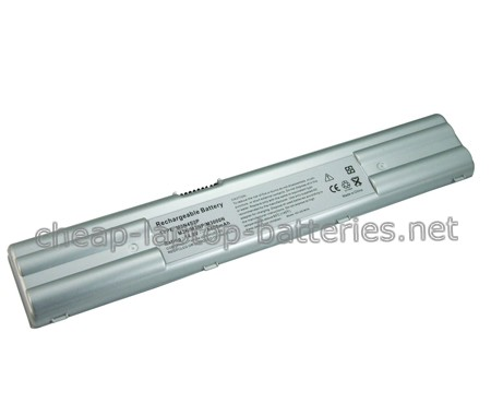 4400mAh Asus m3np Laptop Battery