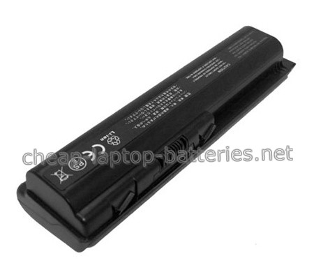 8800mah Hp Pavilion dv6-1250ss Laptop Battery