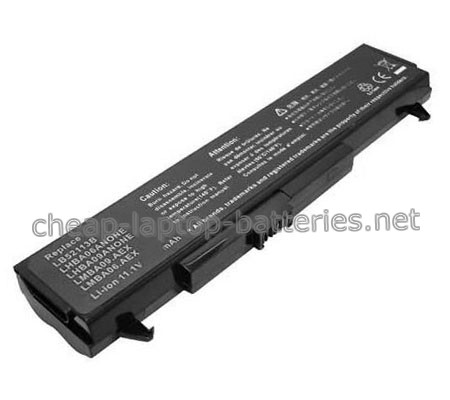 4400mah Lg m1-5dgeg Laptop Battery