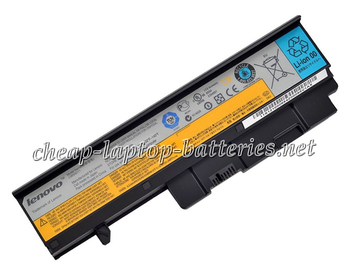 57Wh Lenovo Ideapad u330 Laptop Battery