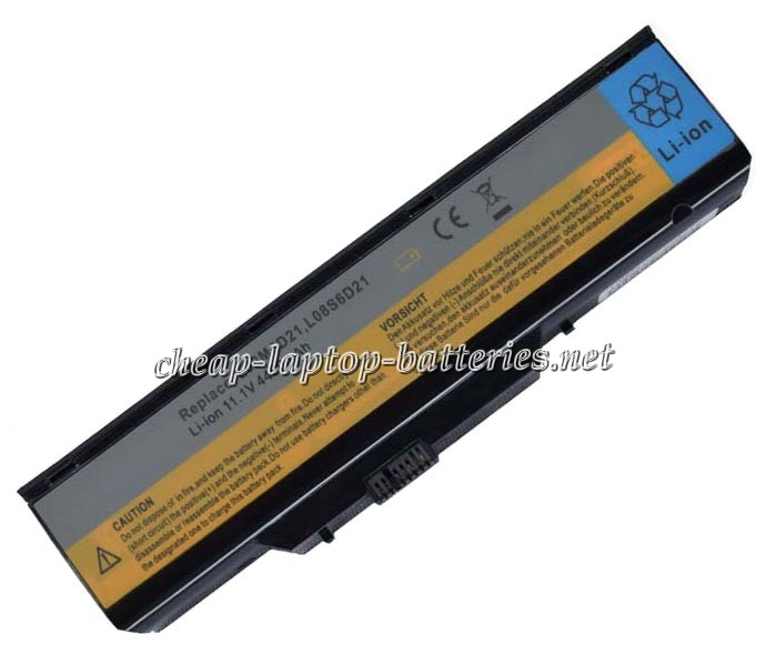4400mAh Lenovo e23 Laptop Battery