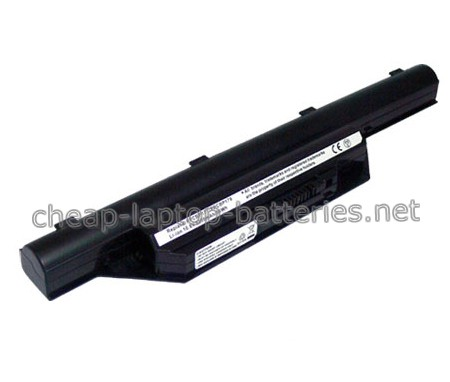 4400mah Fujitsu Lifebook s6410c Laptop Battery