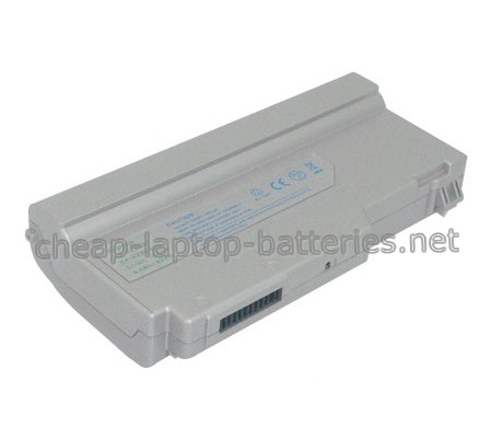 4400mAh Panasonic Cf-w5kw4axs Laptop Battery