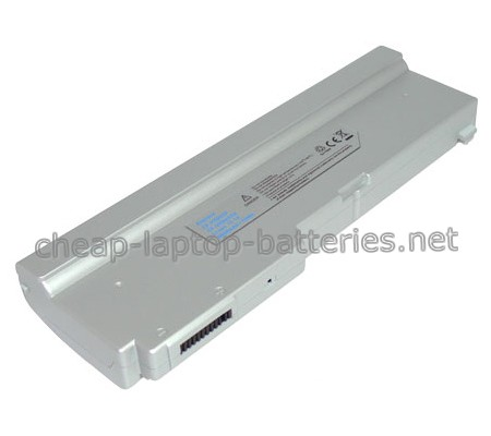 6600mAh Panasonic Cf-t5mw9ajs Laptop Battery