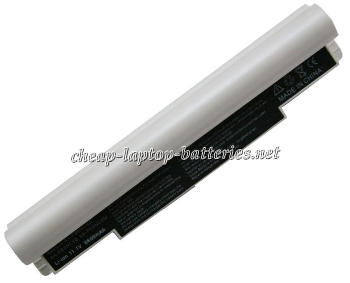 7800mAh Samsung nc10b 3g Laptop Battery