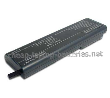 4400mAh Uniwill un34bs1 Laptop Battery