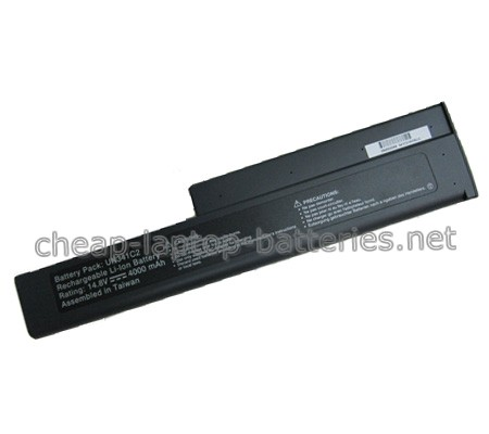4000mAh Uniwill 340s1 Laptop Battery