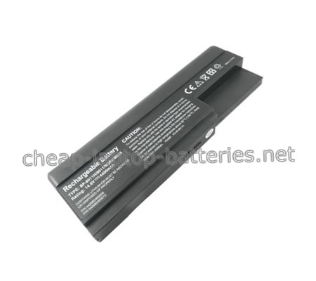 4400mAh Medion 742544 Bp-8011 Laptop Battery