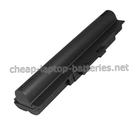 7800mAh Sony Vaio Vgn-sr38 Laptop Battery