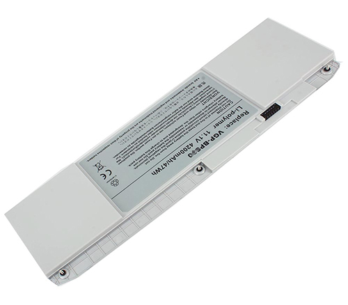 4200mAh Sony Vaio svt13127cgs Laptop Battery