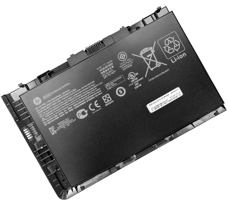 52Wh Hp 696621-001 Laptop Battery