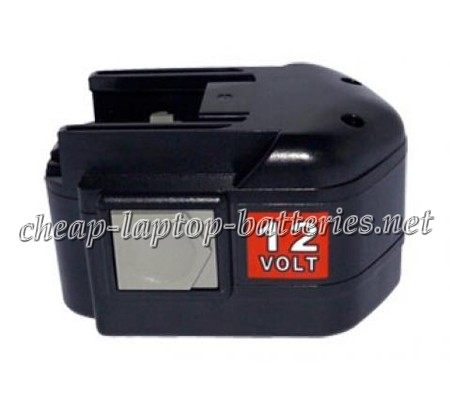2000mAh Milwaukee Pps 12pp Power Tools Battery