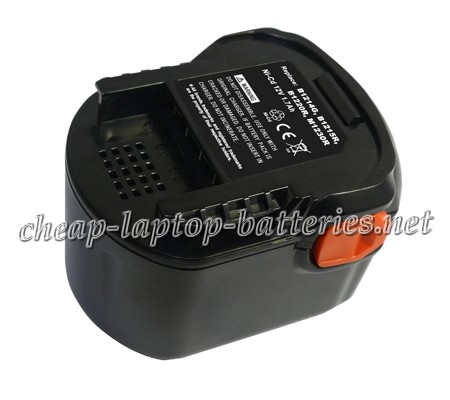2000mAh Aeg Bsb 12 G Power Tools Battery
