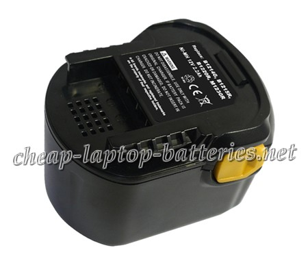 2200mAh Aeg Bsb 12 G Power Tools Battery
