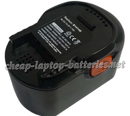 1700mAh Aeg Bs 14 G Power Tools Battery