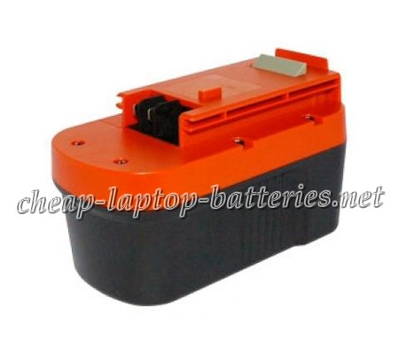 2000mAh Black&Decker fs240bx Power Tools Battery