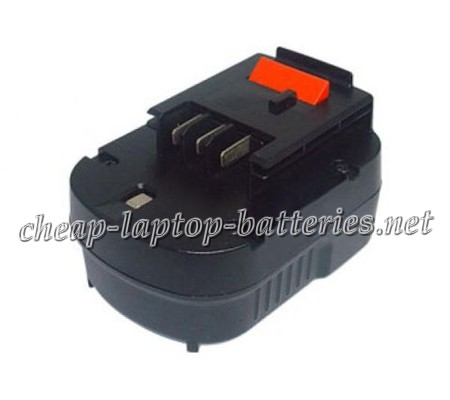 2000mAh Black&Decker epc12 Power Tools Battery