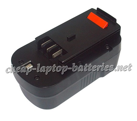 1500mAh Black&Decker cd182k-2 Power Tools Battery