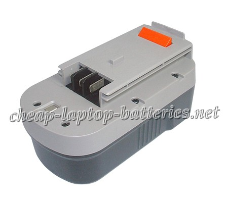 2200mAh Black&Decker cd182k-2 Power Tools Battery