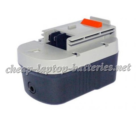 1500mAh Black&Decker a144ex Power Tools Battery