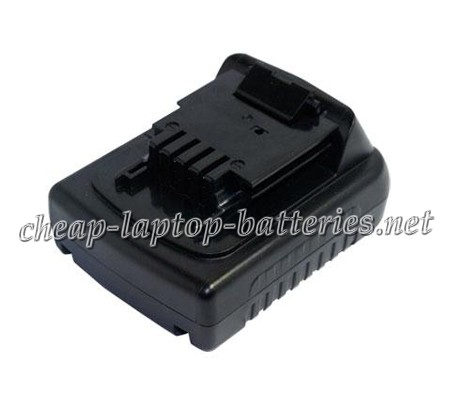 1500mAh Black&Decker bl1514 Power Tools Battery