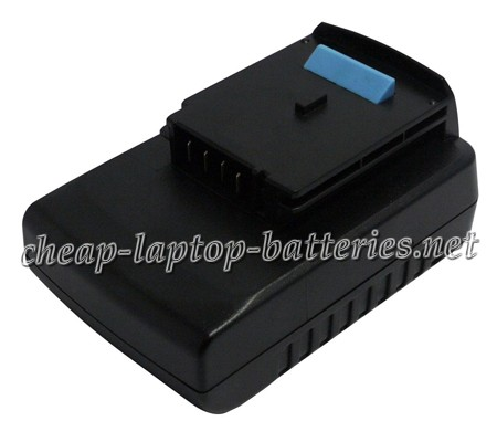 1500mAh Black&Decker hp186f4lk Power Tools Battery