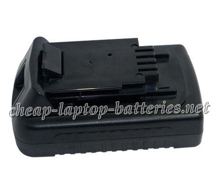 1500mAh Black&Decker lst120 Power Tools Battery