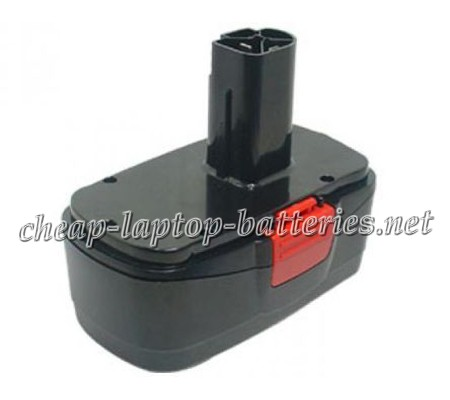 1500mAh Craftsman 11570 Power Tools Battery